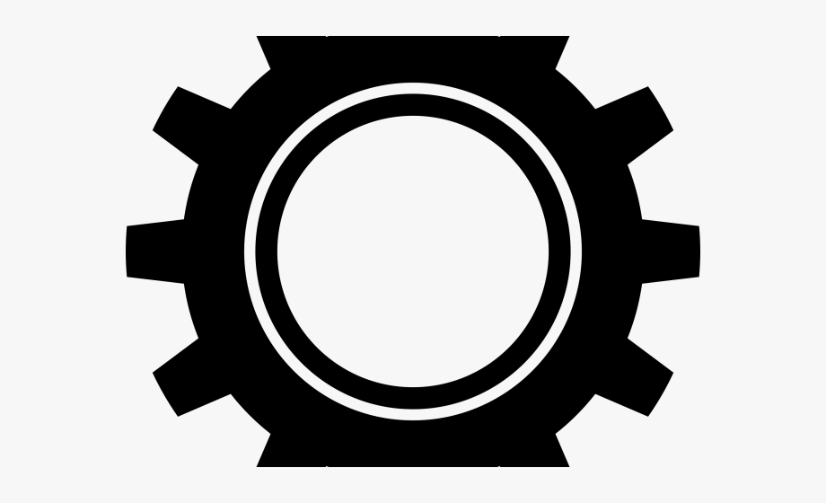 Gears Clipart File.