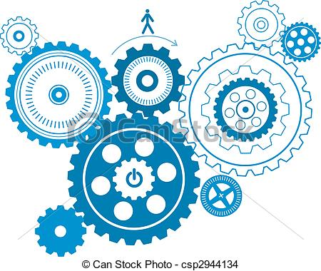 Gear Stock Illustrations. 99,866 Gear clip art images and royalty.