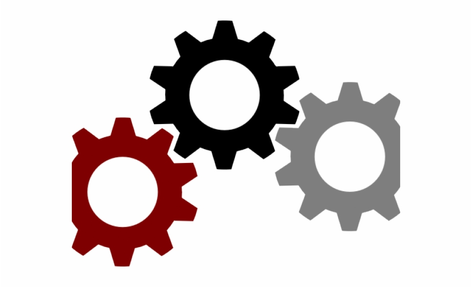 Gears Clipart Png.