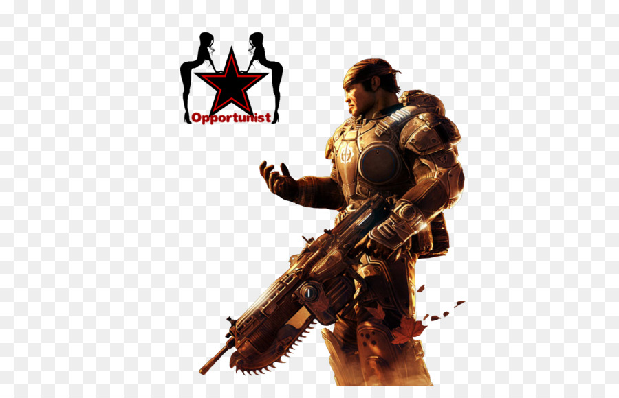 marcus fenix png clipart Gears of War 3 Unreal Tournament 3.