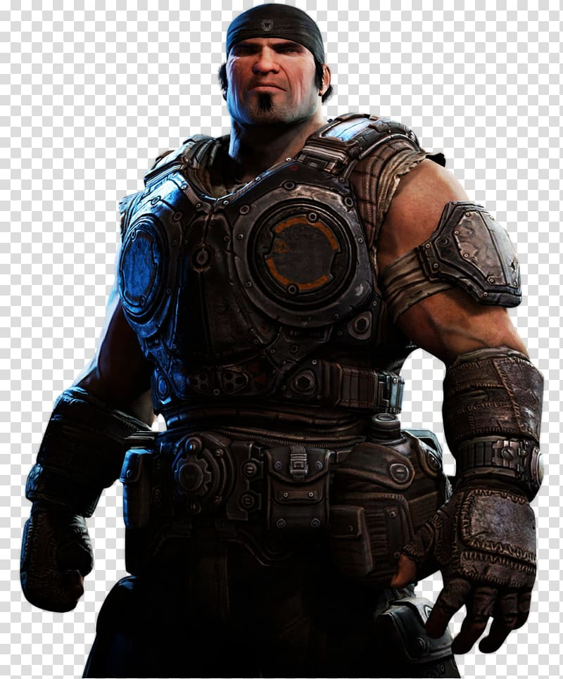 Gears of War 3 Gears of War 2 Xbox 360 Marcus Fenix, Gears.
