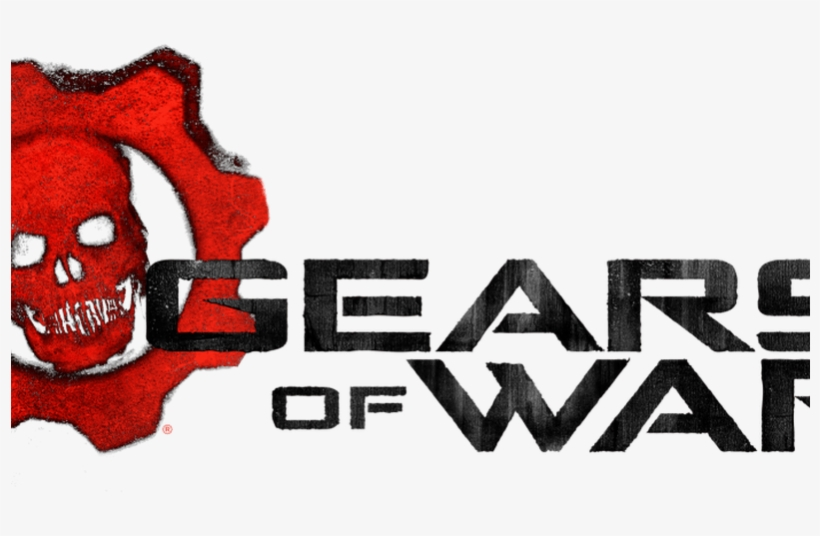 Gears Of War Logo Transparent.