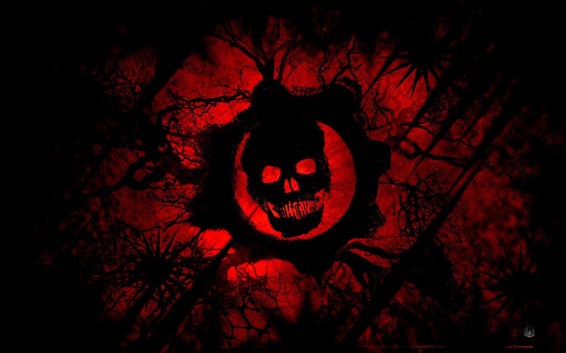 Gears of war 4 Logos.