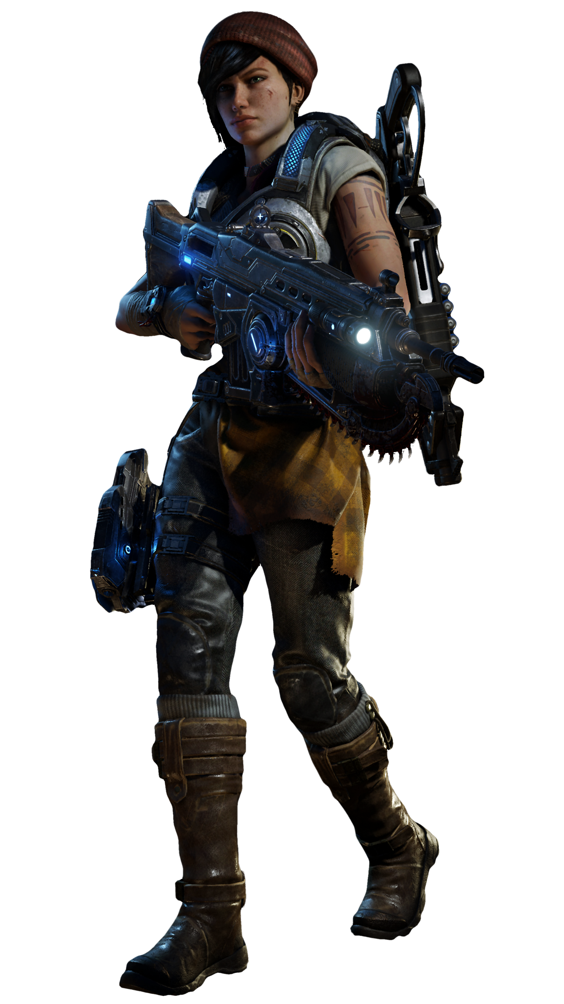 Gears Of War PNG Transparent Gears Of War.PNG Images..