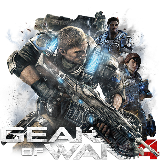 Gears Of War 4 Png (107+ images in Collection) Page 2.