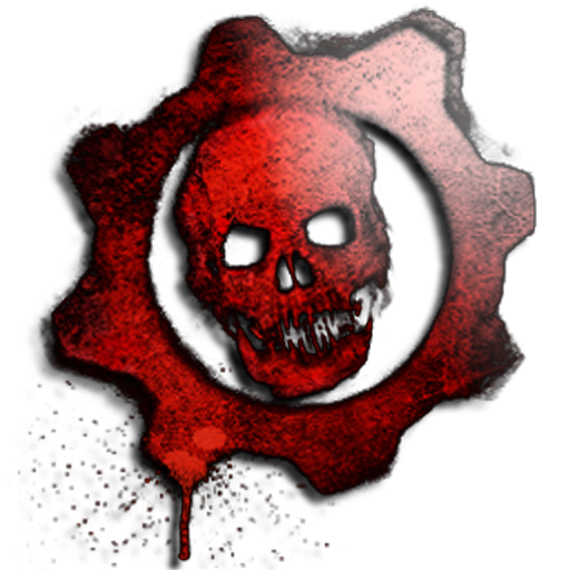 HQ Gears Of War PNG Transparent Gears Of War.PNG Images..