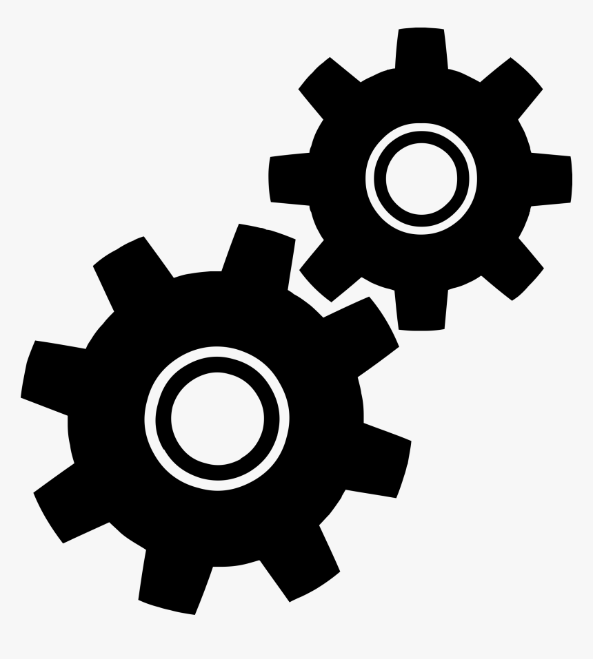 Gear Computer Icons Clip Art.