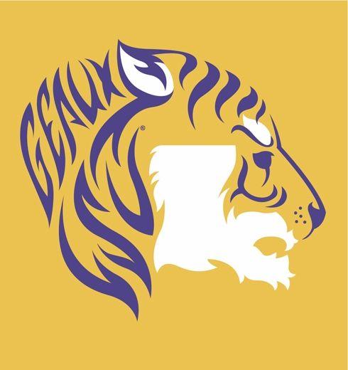 Lsu Tigers.