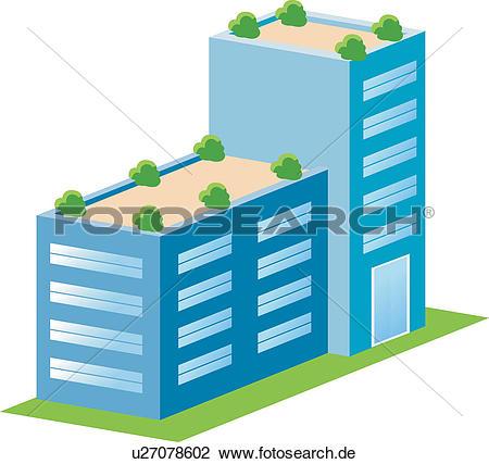Bürogebäude bauen