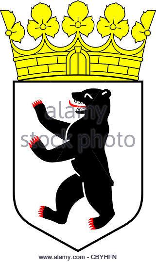 Berlin Coat Of Arms Stock Photos & Berlin Coat Of Arms Stock.