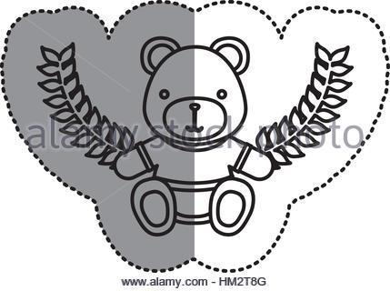 Heraldic Animal Bear Stock Photos & Heraldic Animal Bear Stock.