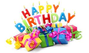 Geburtstags Cliparts Geburtstag.