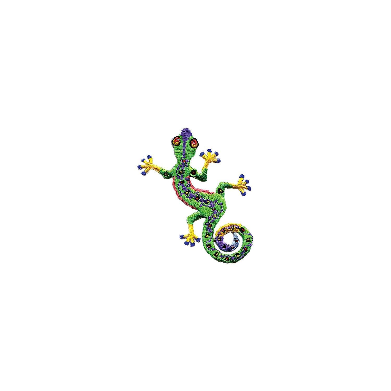 Tervis 1021145 Green Gecko Logo Tumbler with Emblem 12oz, Clear.