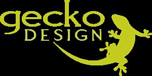 Gecko Design Logo Vector (.AI) Free Download.