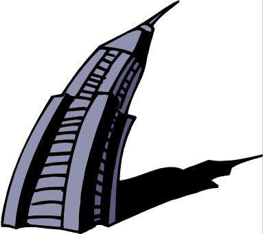 Clipart: Clipart Gedung.