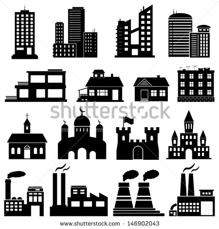 Office building graphics free vector download (87,077 Free vector.
