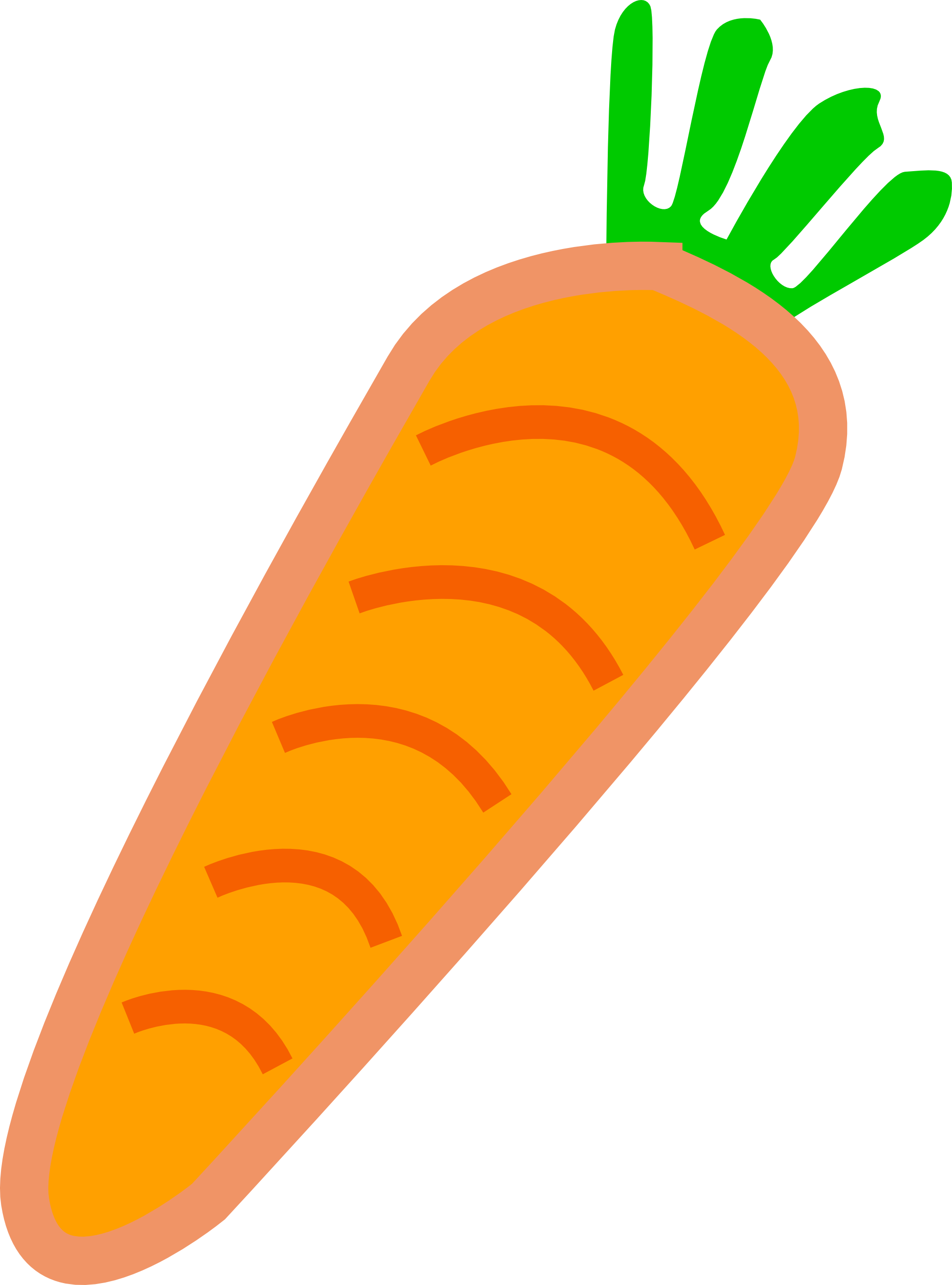 Carrot Clipart Png.