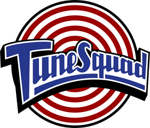 Tune Squad Logo Vector (.CDR) Free Download.