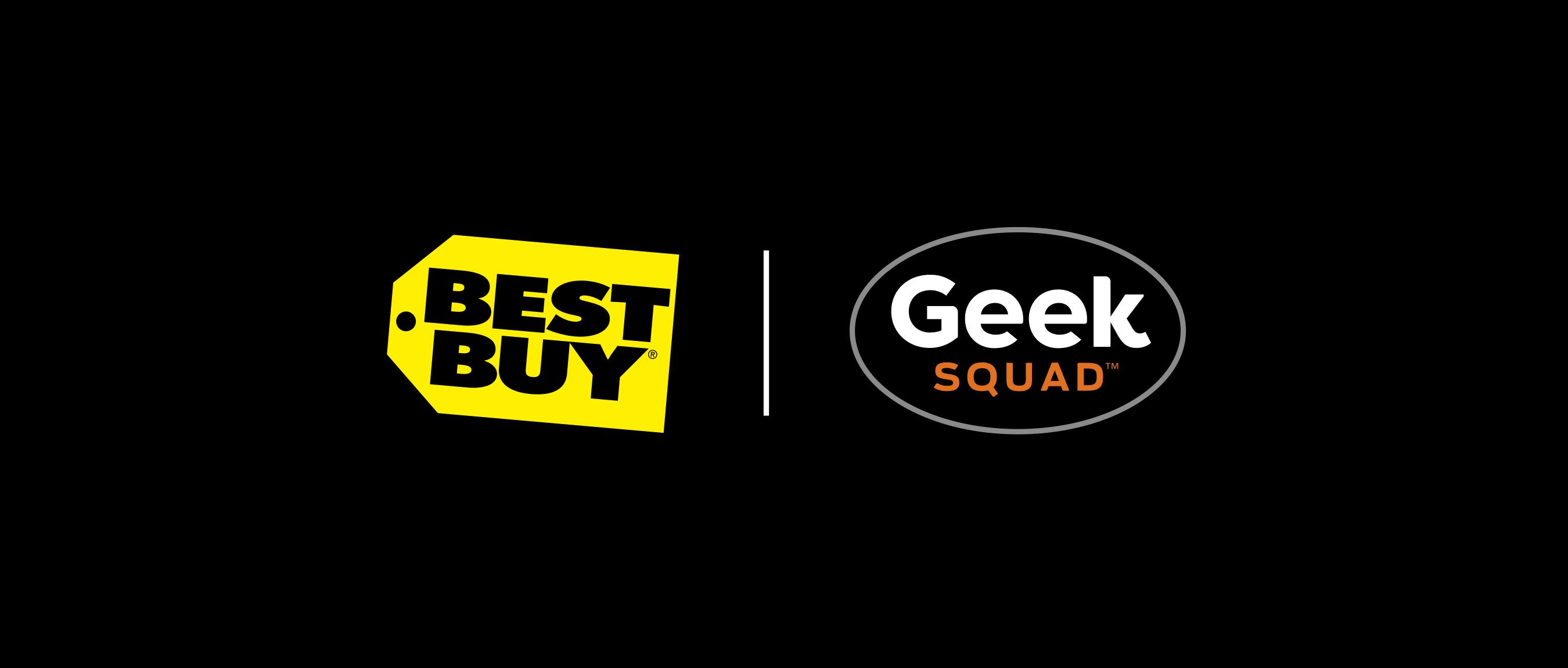 Geek Squad.