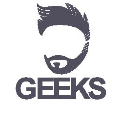 Logo Geek Png 2 » PNG Image #122657.