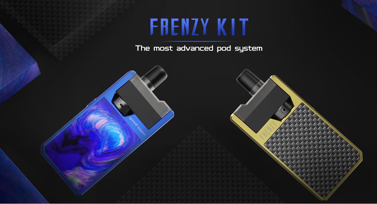 Frenzy kit.
