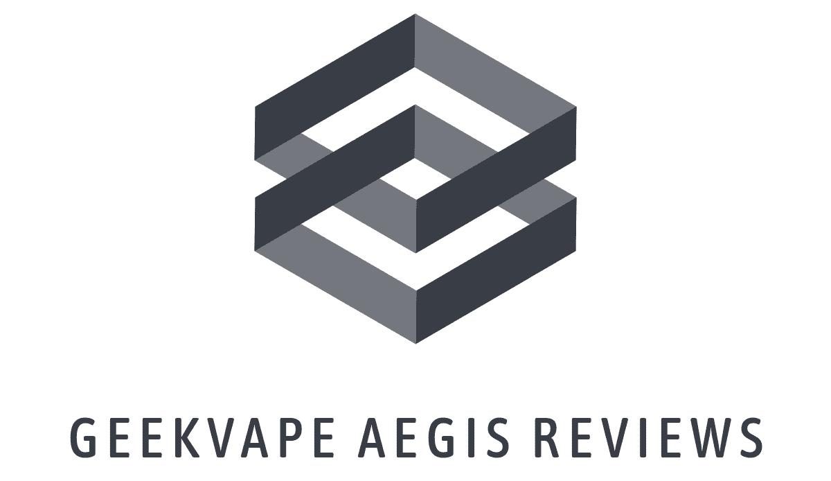 Geekvape AEGIS Legend Review.
