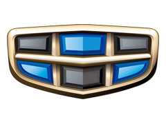 Geely Logo, HD Png, Meaning, Information.