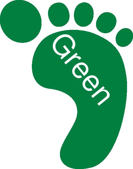 Go Green Clipart.