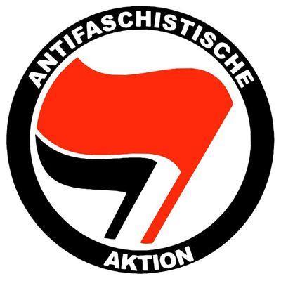 """Antifa Gewerkschaft on Twitter: """"Gefahrenzulage für #FFM."""