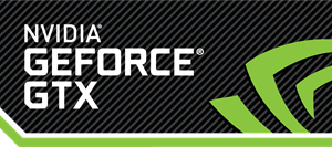 Nvidia GeForce GTX Logo Vector (.AI) Free Download.