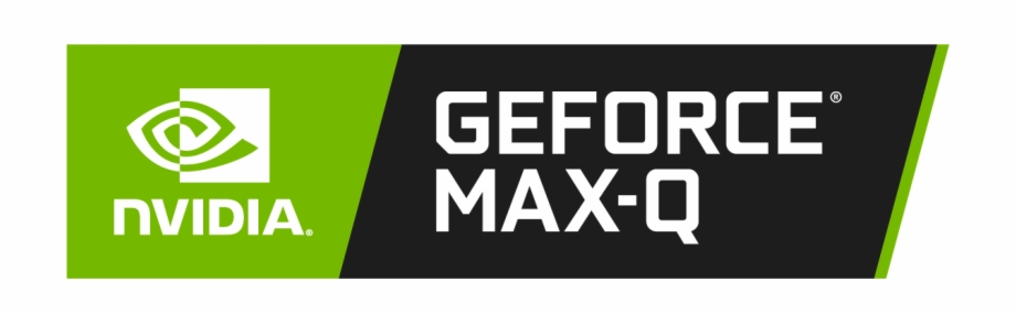 Nvidia Geforce Maxq.