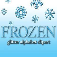frozen free printables alphabet letters.