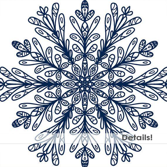 1000+ ideas about Frozen Snowflake on Pinterest.