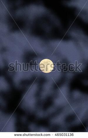 Mond Stock Photos, Royalty.