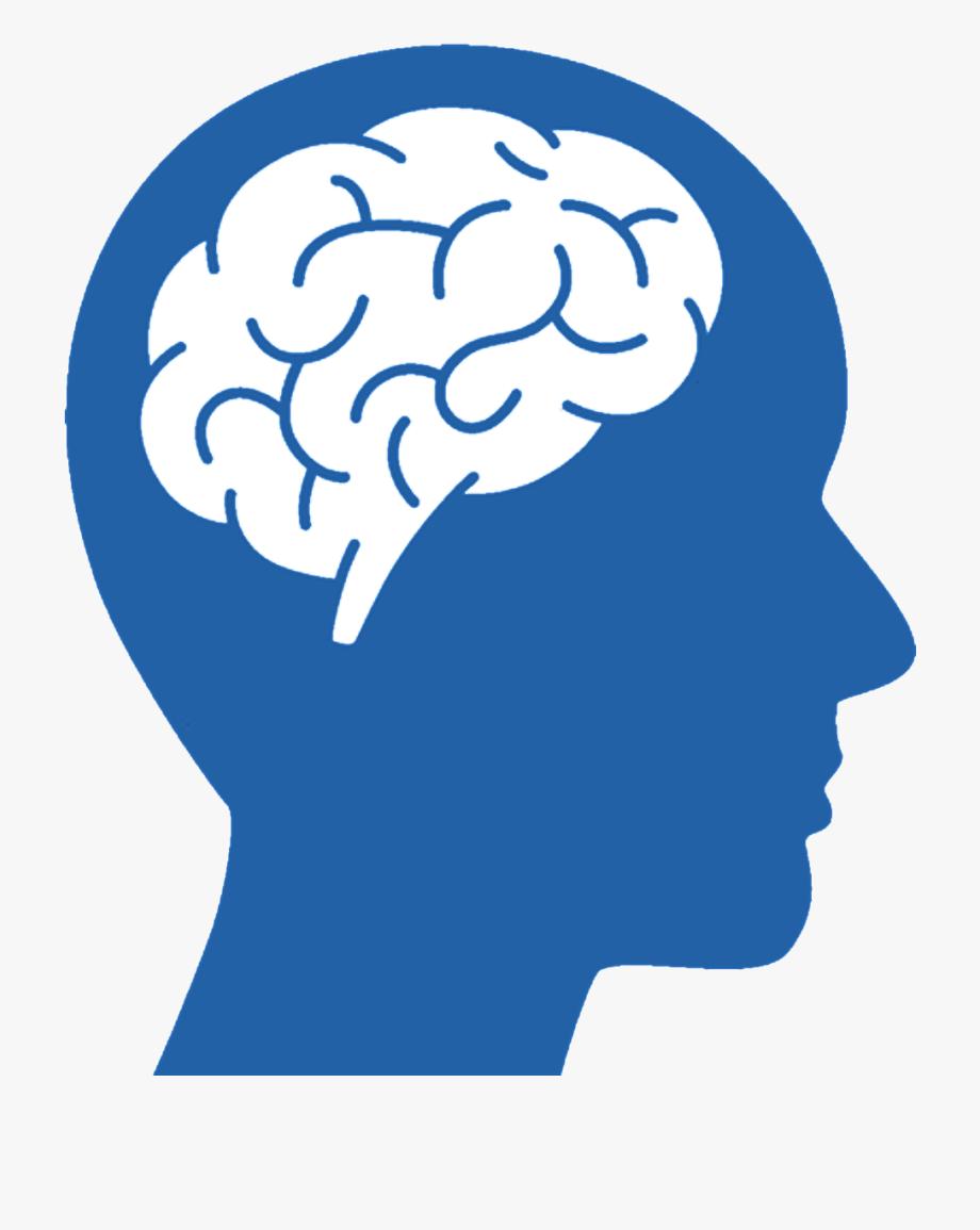 Brain Gears Clipart.