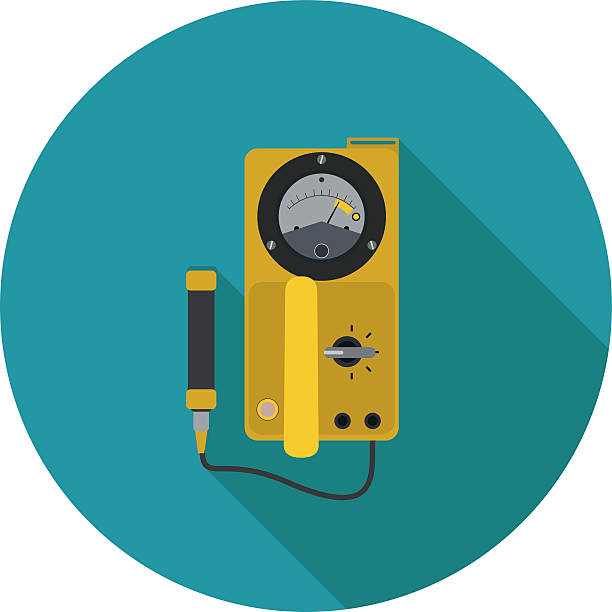 Geiger Counter Clip Art, Vector Images & Illustrations.
