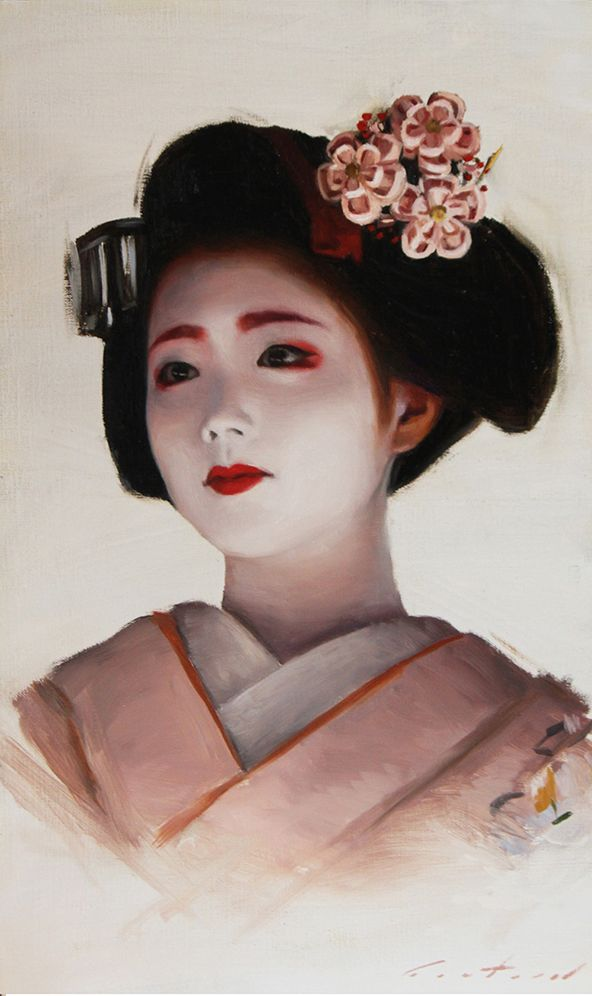 17 Best images about Geisha maiko on Pinterest.