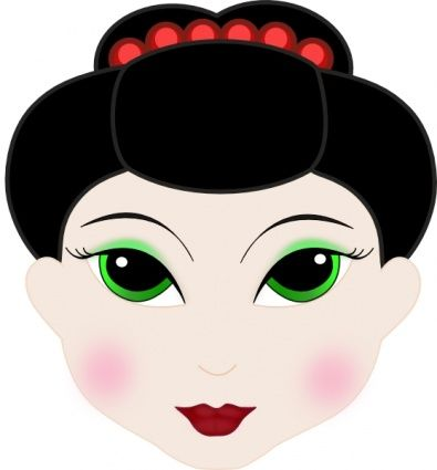 17 Best images about My Geisha on Pinterest.