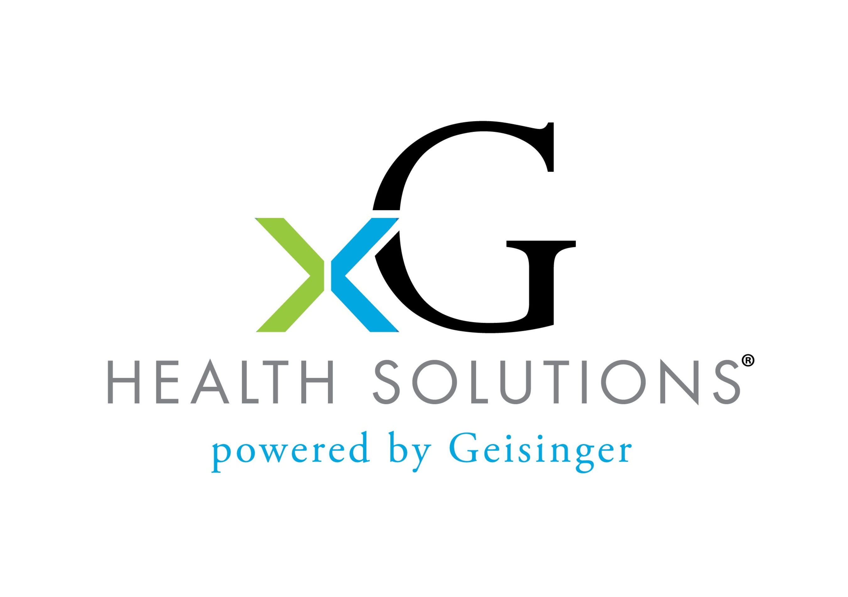 EnrG, a New Apps Suite from Geisinger and xG Health.