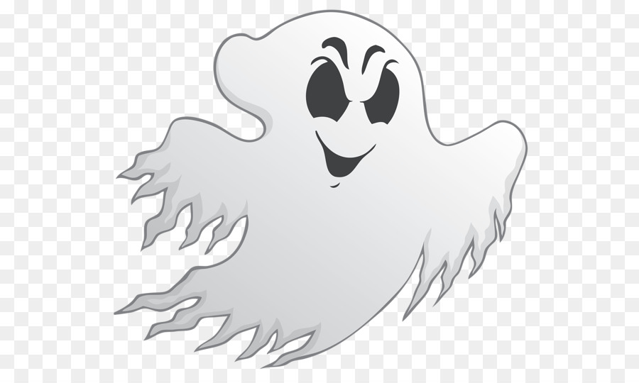 YouTube Ghost clipart.