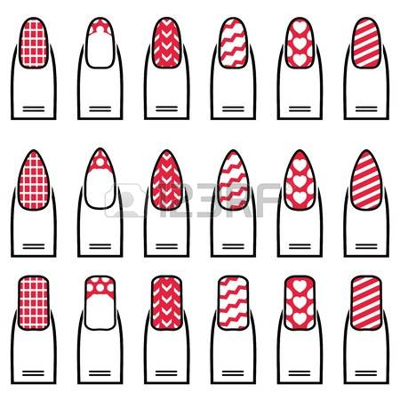 639 Gel Nails Stock Illustrations, Cliparts And Royalty Free Gel.
