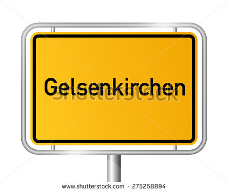 Gelsenkirchen Stock Photos, Royalty.