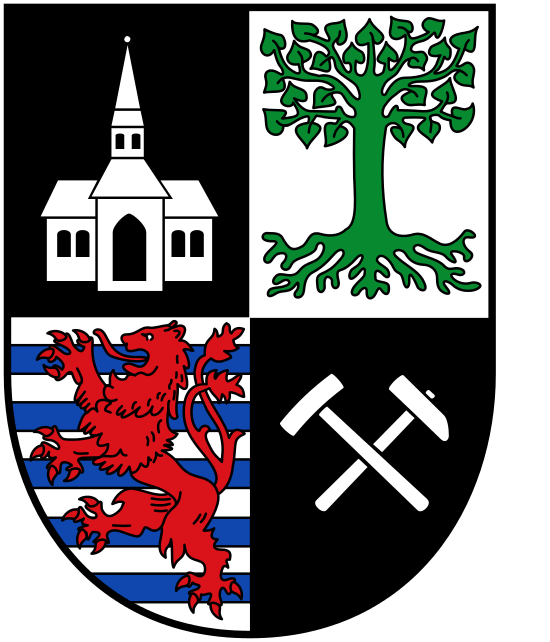 Gelsenkirchen.