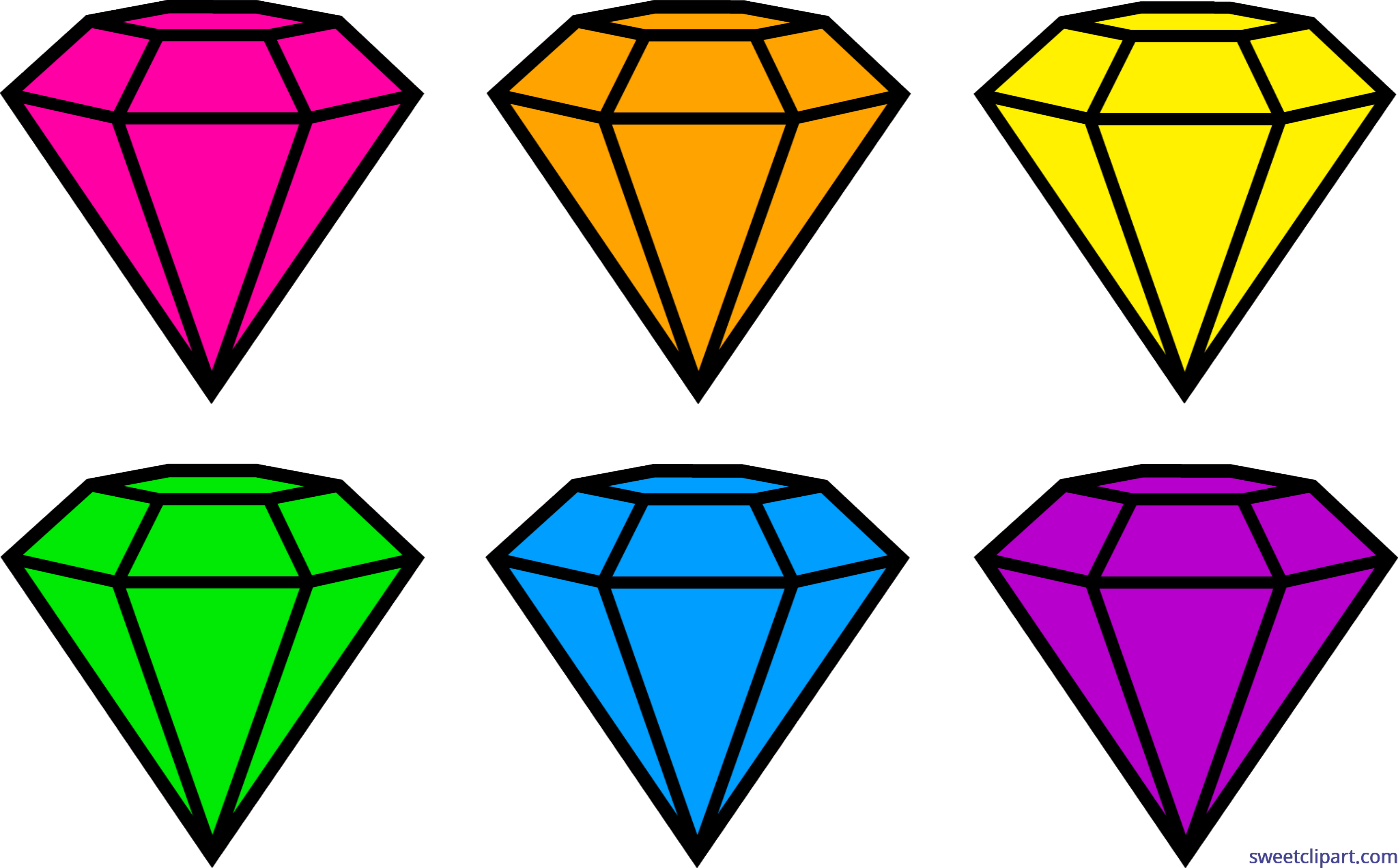 Vector Gemstone at GetDrawings.com.