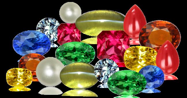 Download Free png Gems PNG Transparent.