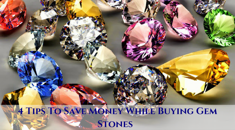 Buying Gems From A Gemstone Shop? 4 Tips To Save Money.