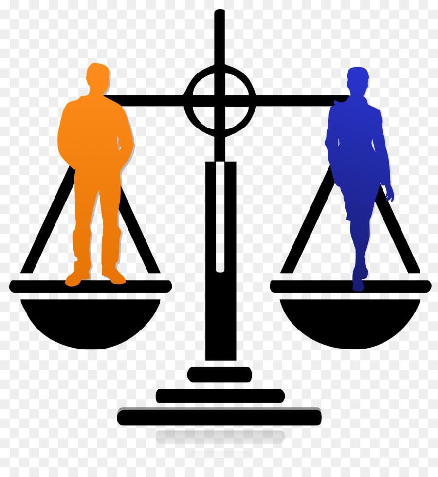 equality of descrimination clipart Gender equality Social.