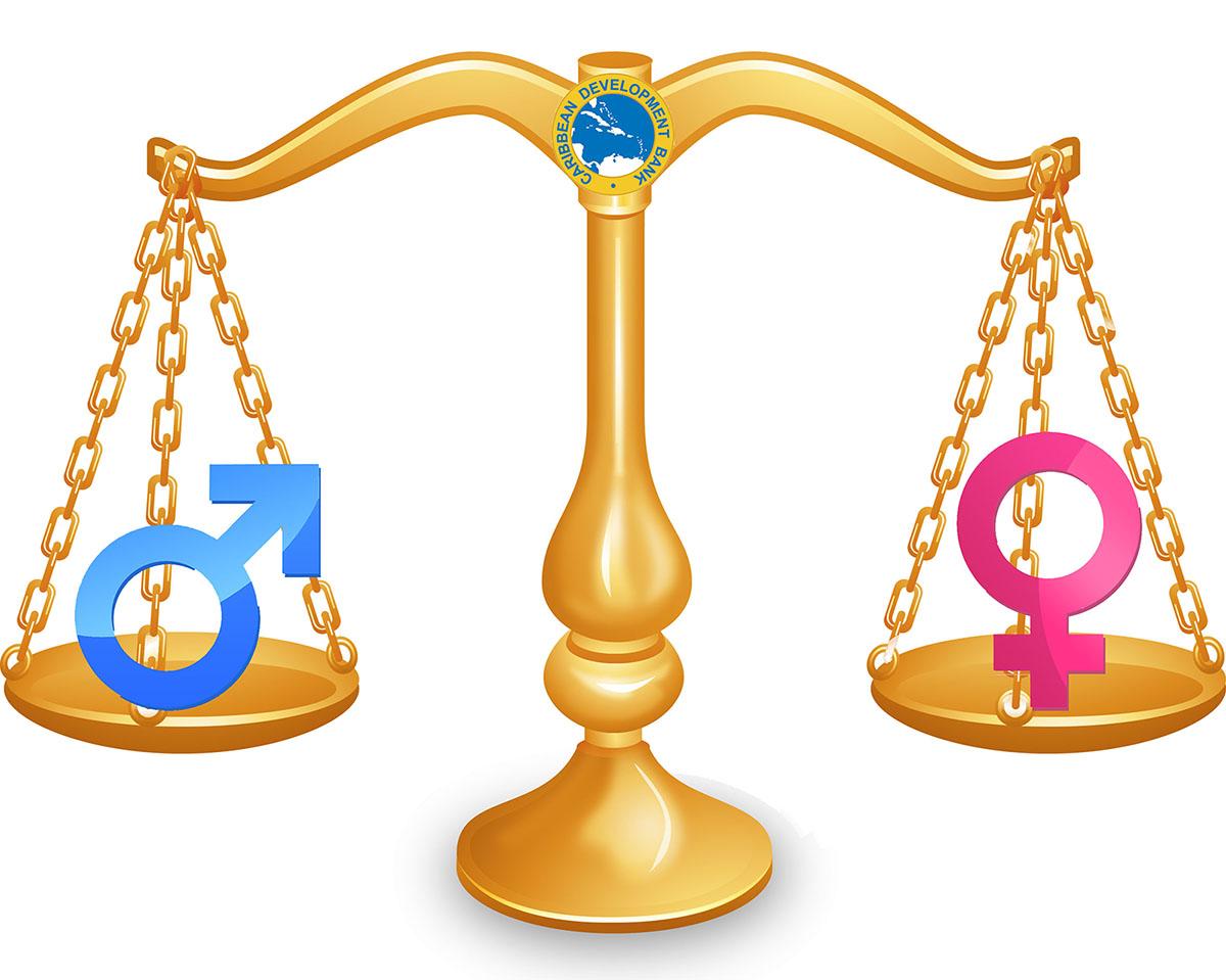 Gender Discrimination: Men\'s Story.