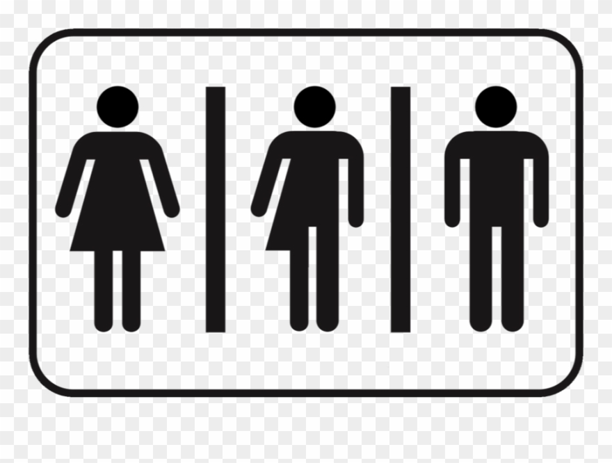 Gender Discrimination In The Clipart (#2262941).