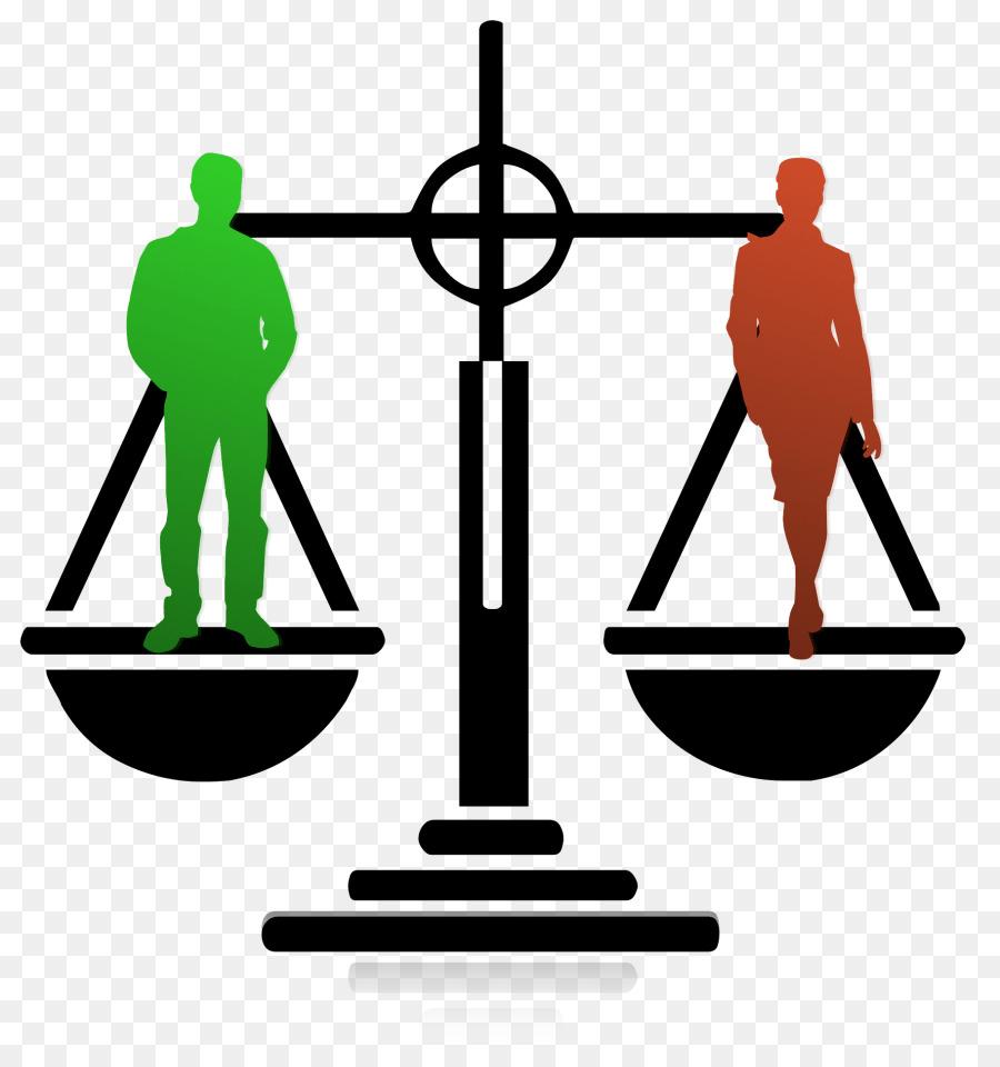 gender equity clipart Gender equality Social equality Gender.